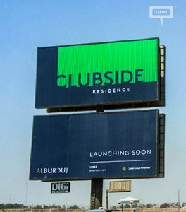 Al Burouj prepares the launch of Clubside Residence
