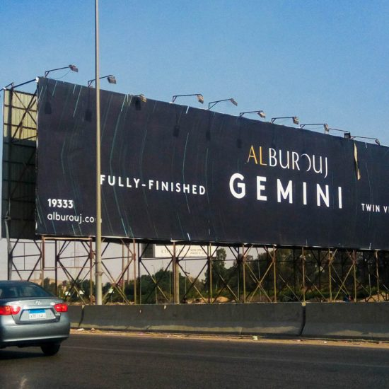 Al Burouj launches twin villas at Gemini