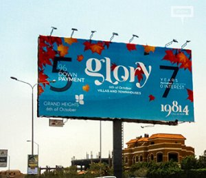 Glory promotes payment conditions