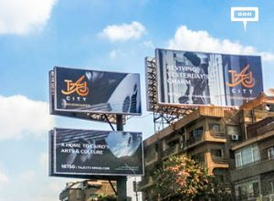 MNHD develops cultural OOH campaign for Taj City