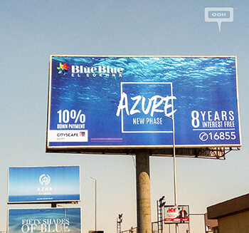 Blue Blue launches Azure's new phase