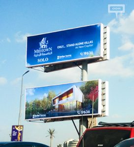Better Home releases new artwork for Midtown OOH campaign