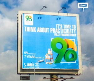 90 Avenue focuses outdoor message on practical features