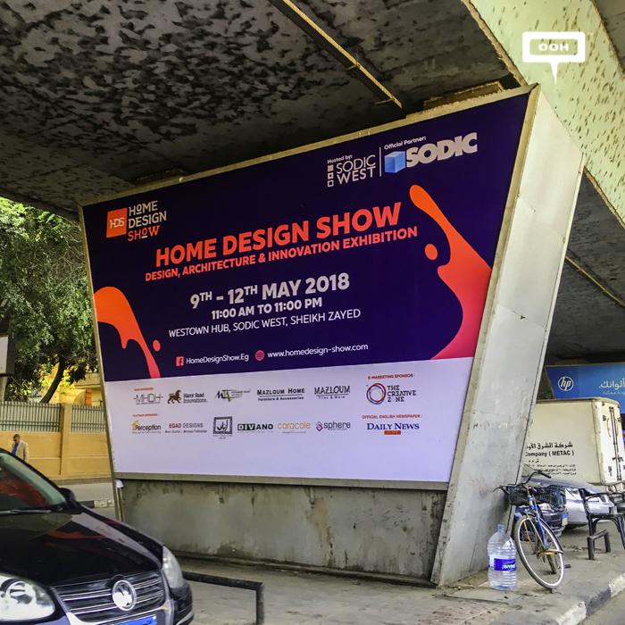 Home Design Show back on with SODIC leading partnership