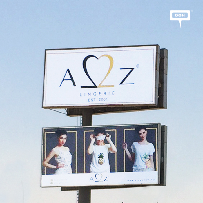 A2Z presents new collection with outdoor campaign