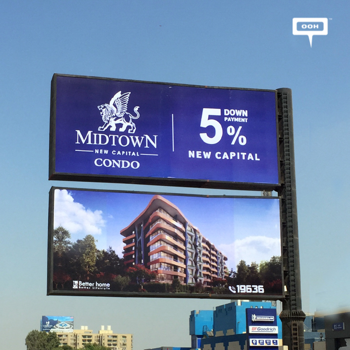 Better Home renews visuals for Midtown Condo phase