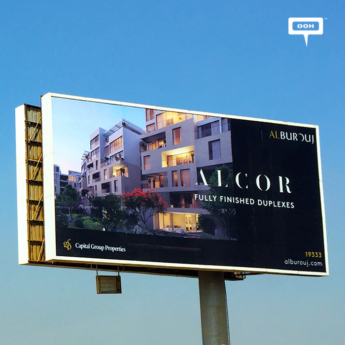 Al Burouj reveals first home units of ALCOR