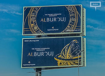 AL BUROUJ integrated community