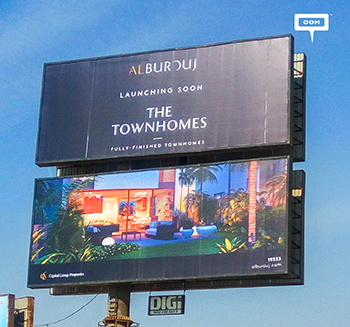 Al Burouj announces the upcoming launch of The Townhomes