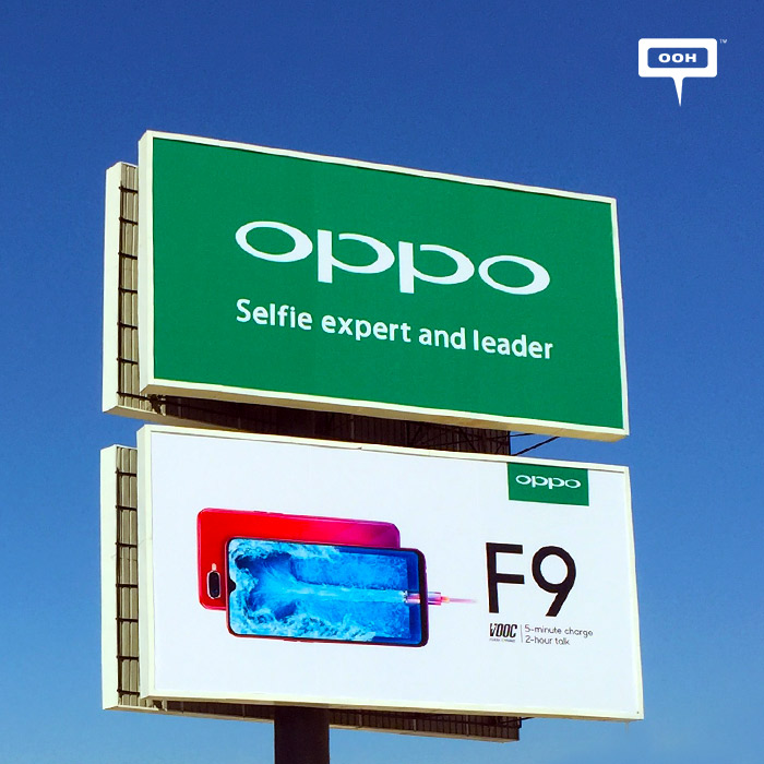 OPPO evolves strategic OOH media planning