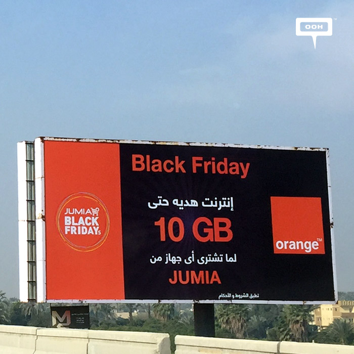 Orange and Jumia join forces for Black Friday