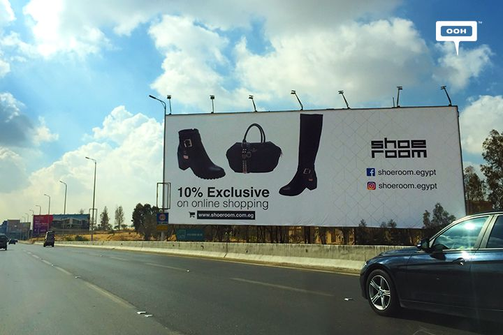 Shoe Room extends OOH campaign to celebrate Christmas-00