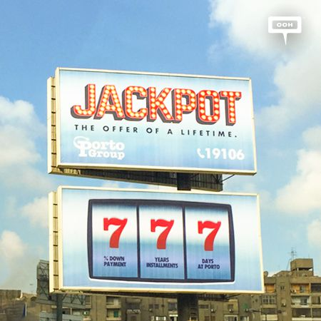 "Porto Group presents the ""Jackpot Promotion"""