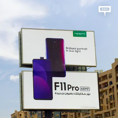 OPPO shines again with the launch of F11 Pro