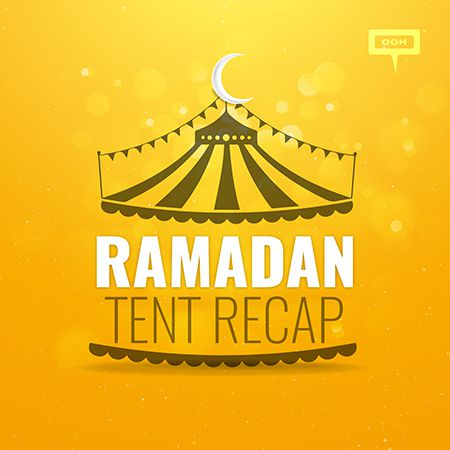 The sky is raining entertainment for Ramadan this year