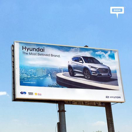 Hyundai Egypt keeps slaying with their 2019 car models