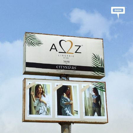 A2Z is turning heads with their new summer collection