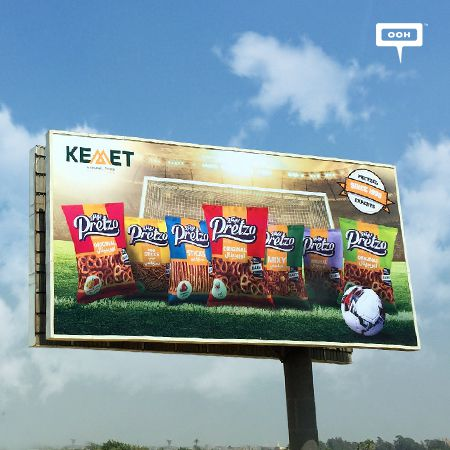 Pretzo is offering multiple flavors and shapes since 1998