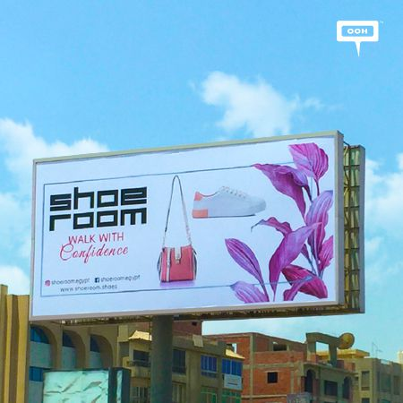 """""""Walk with confidence"""" with Shoeroom's summer collection"""