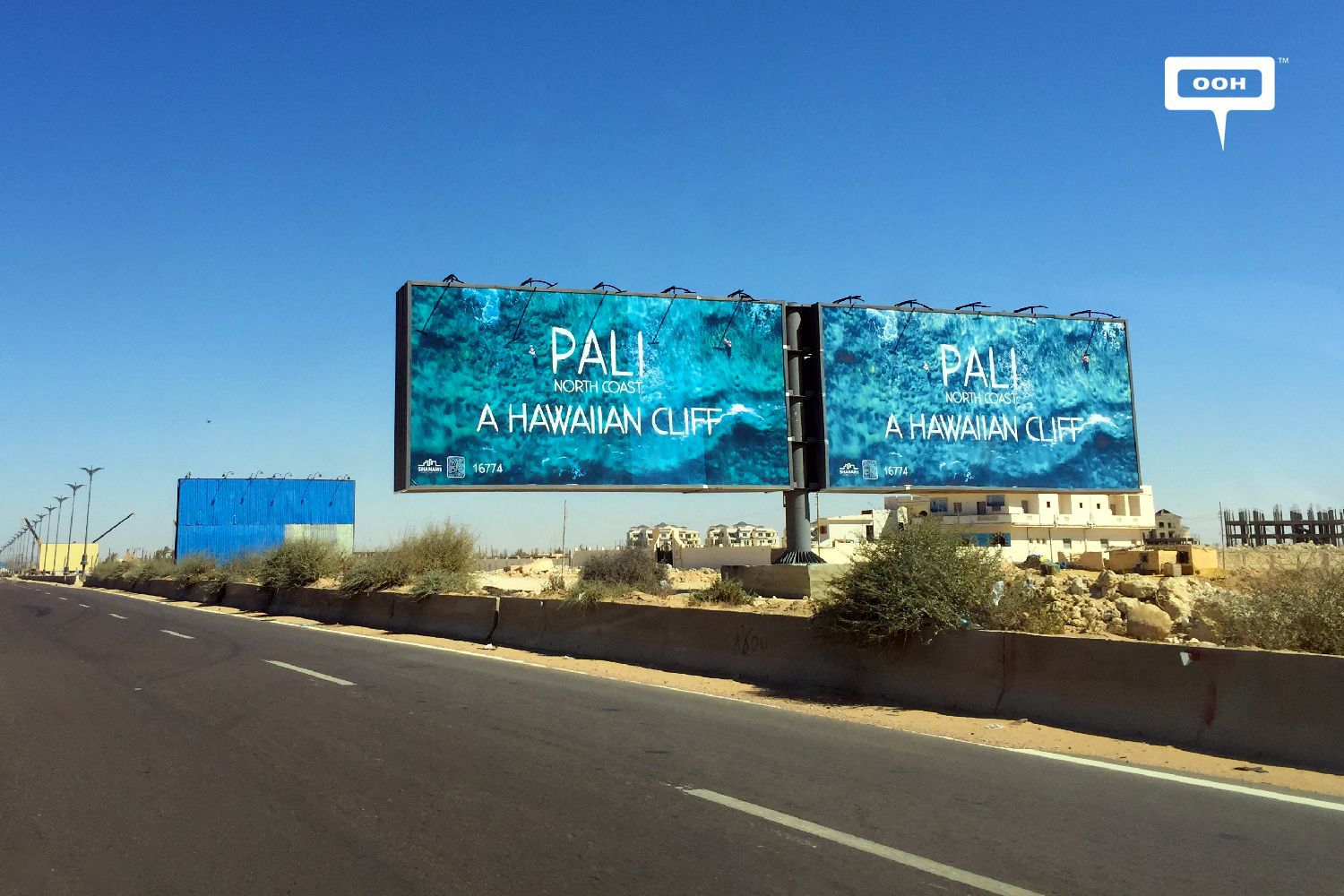 The North Coast billboards freshen our summer with several OOH campaigns-01