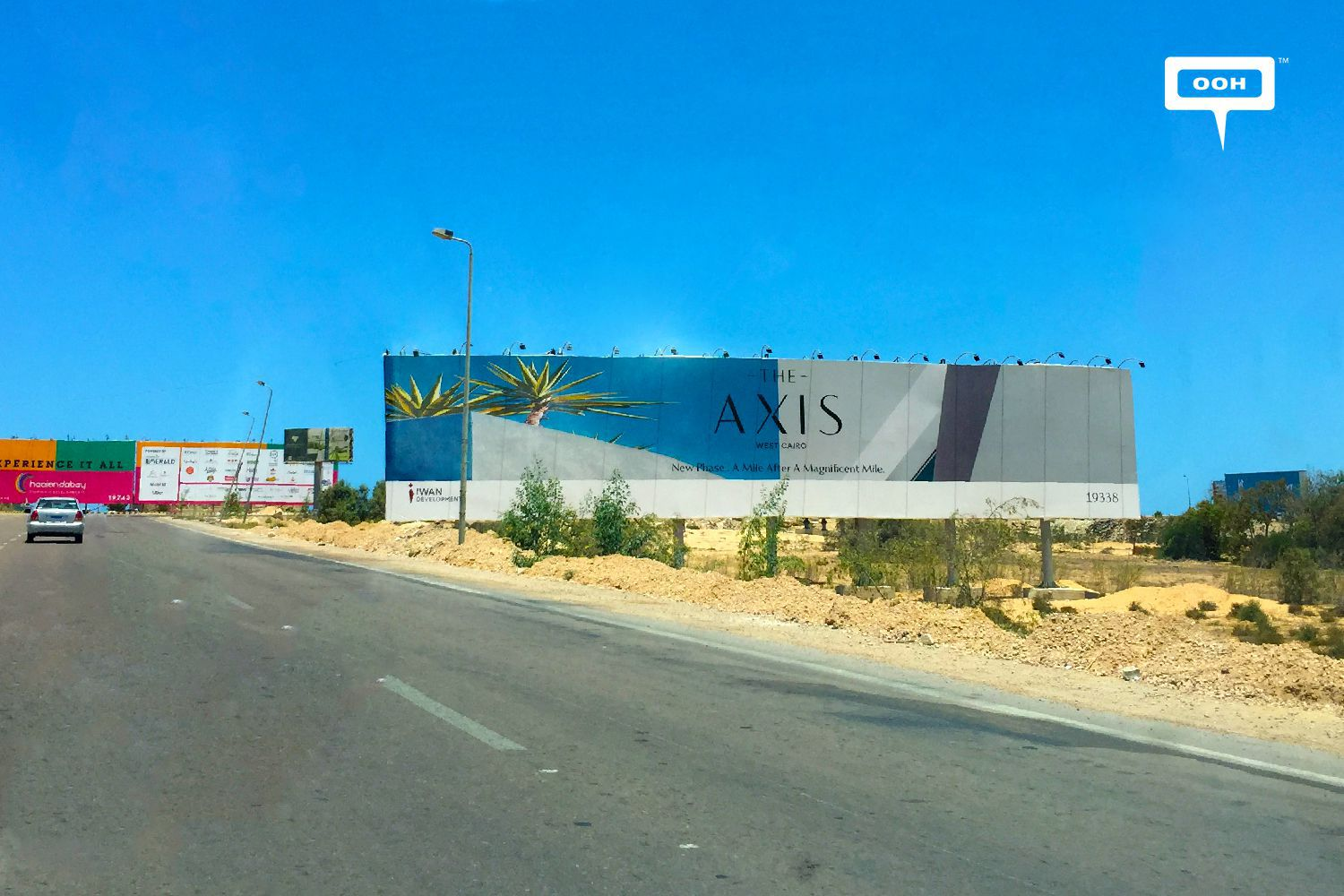 The North Coast billboards freshen our summer with several OOH campaigns-04