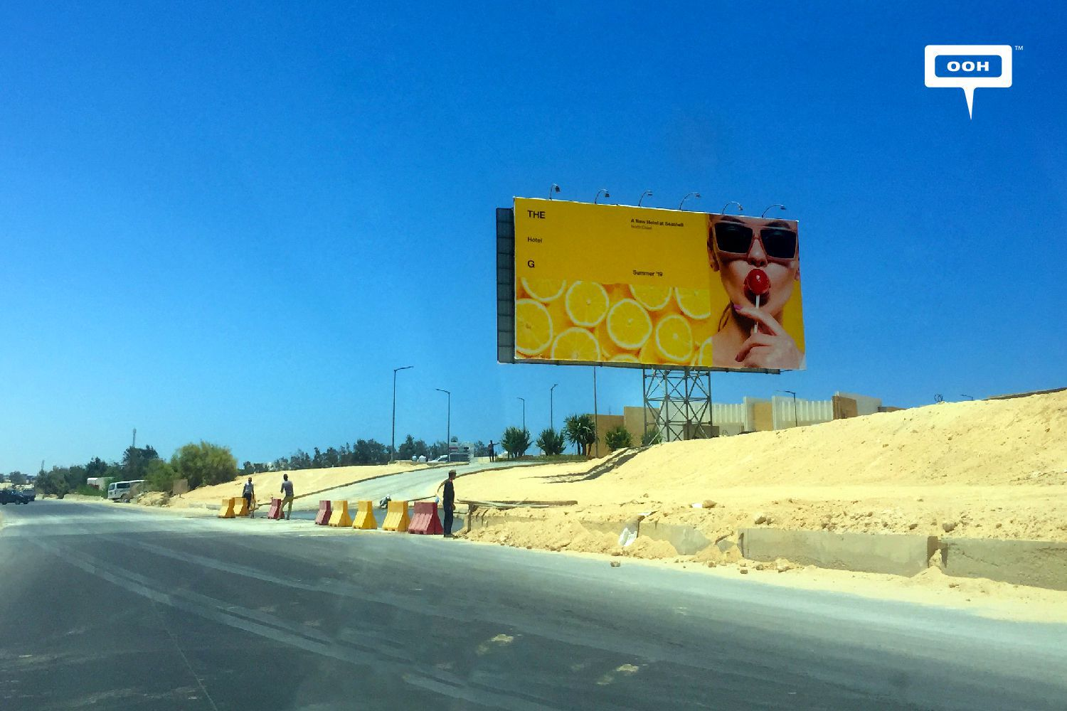 The North Coast billboards freshen our summer with several OOH campaigns-015