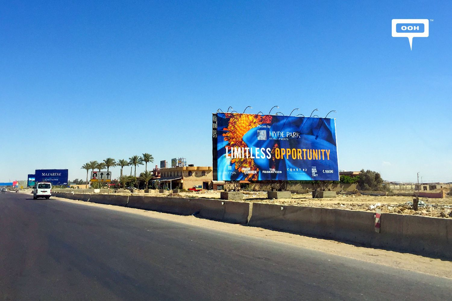The North Coast billboards freshen our summer with several OOH campaigns-024