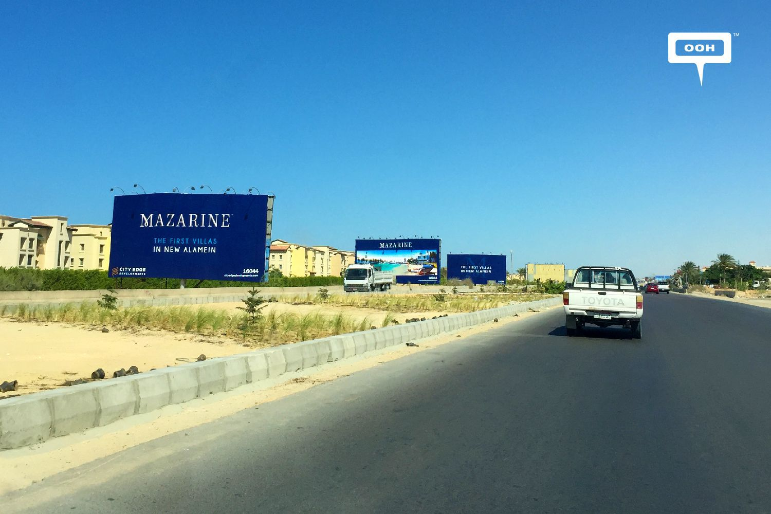The North Coast billboards freshen our summer with several OOH campaigns-025