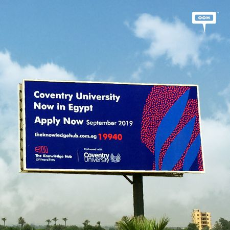 The Knowledge Hub opens opportunities with Coventry University