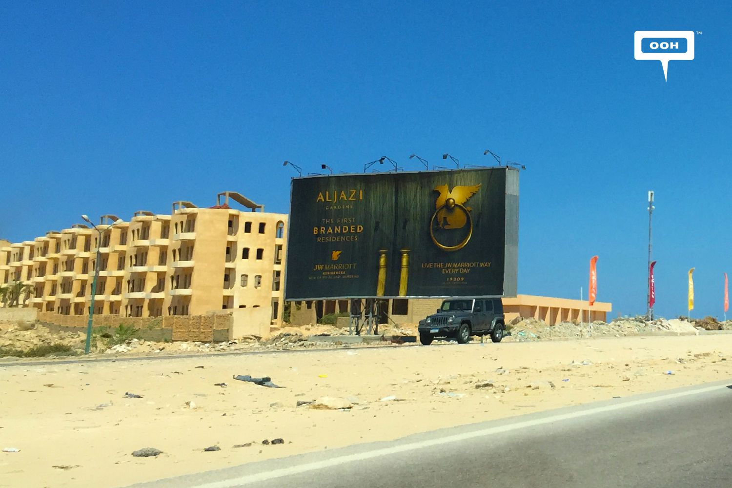 The billboards of the North Coast have witnessed a wave of creativity during July-010