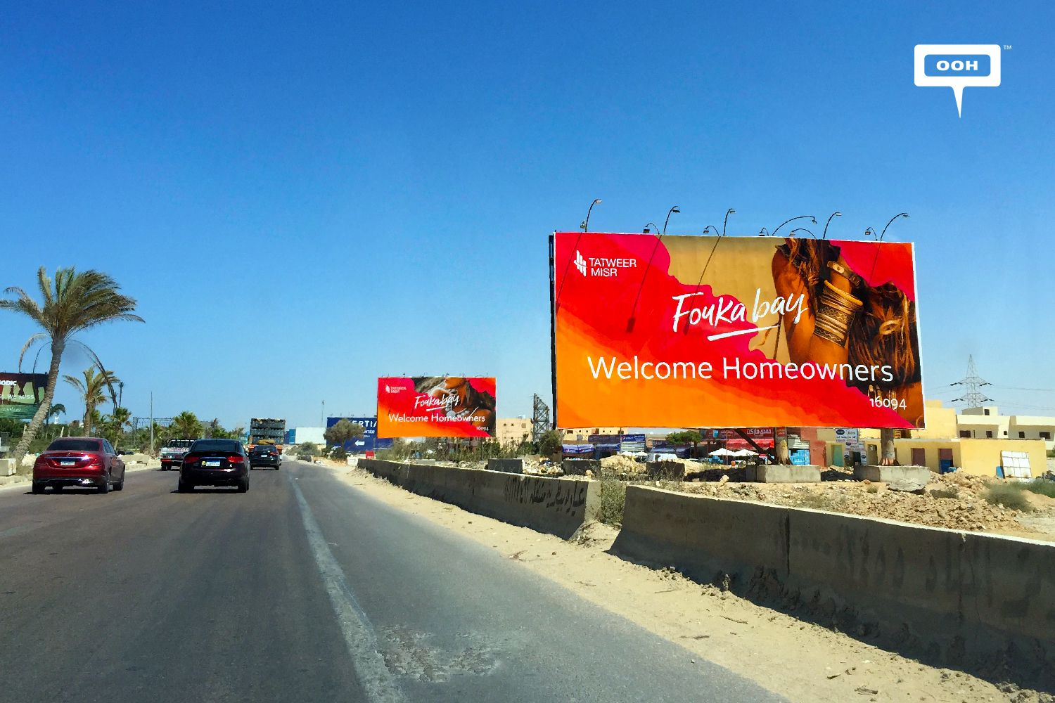 The billboards of the North Coast have witnessed a wave of creativity during July-03