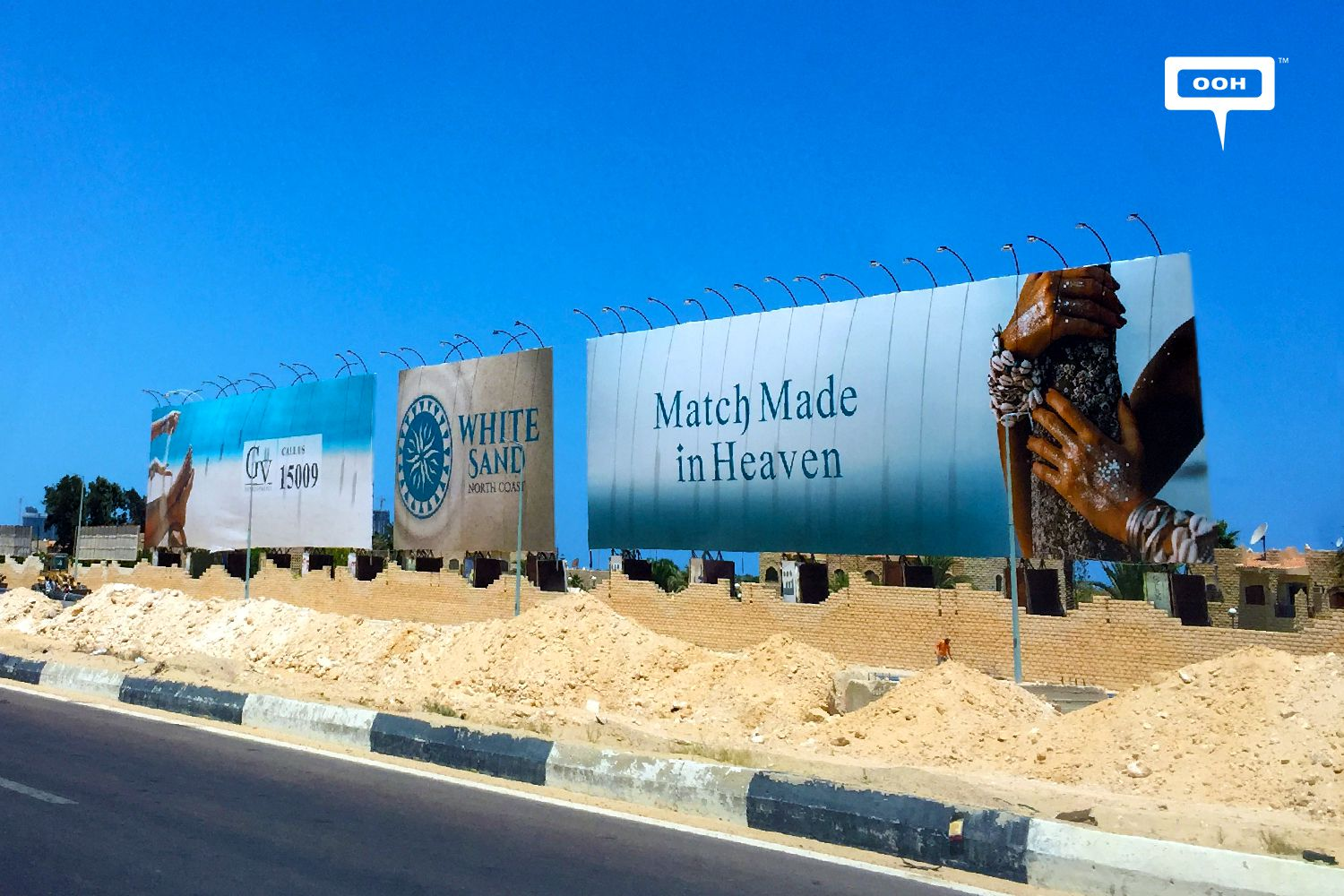The billboards of the North Coast have witnessed a wave of creativity during July-01