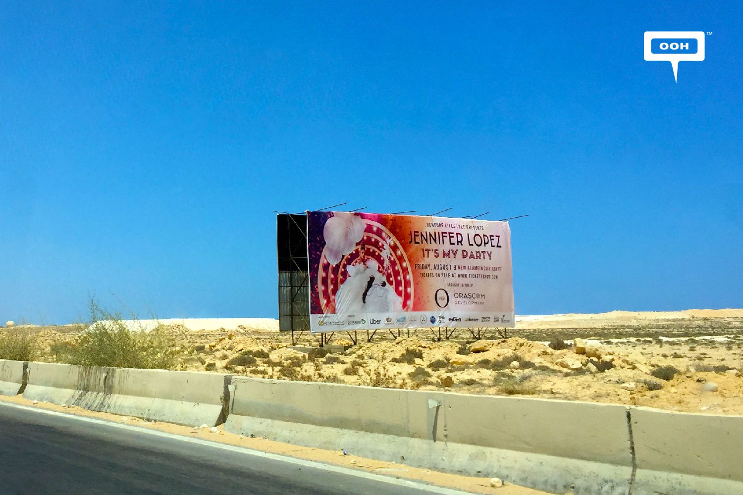 The billboards of the North Coast have witnessed a wave of creativity during July-07