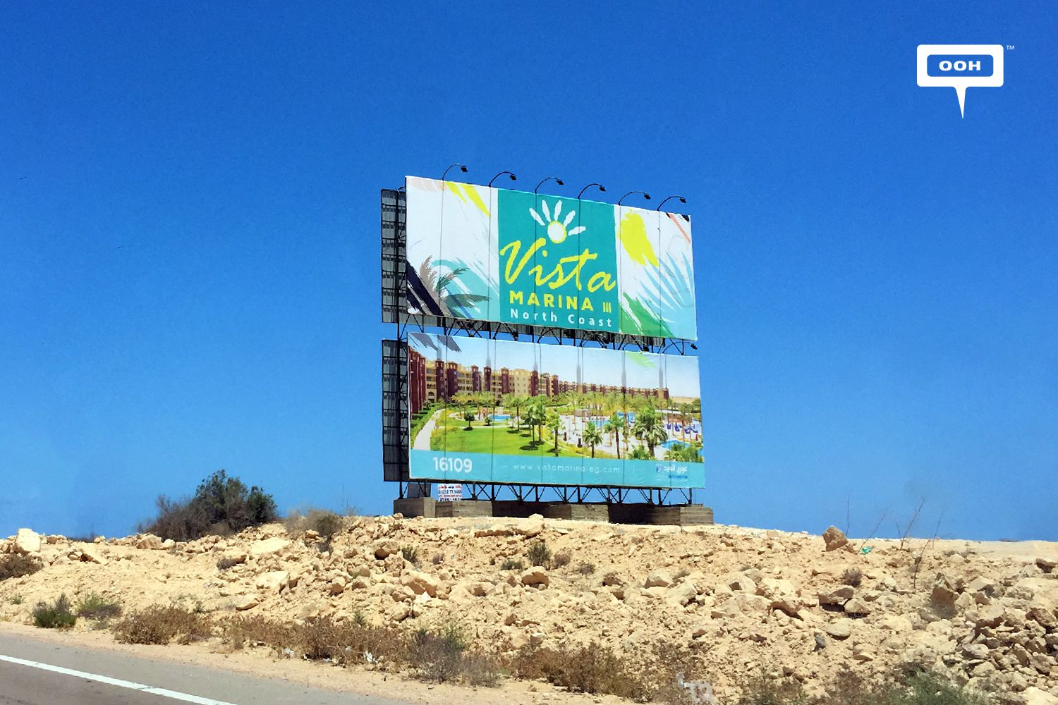 The billboards of the North Coast have witnessed a wave of creativity during July-06