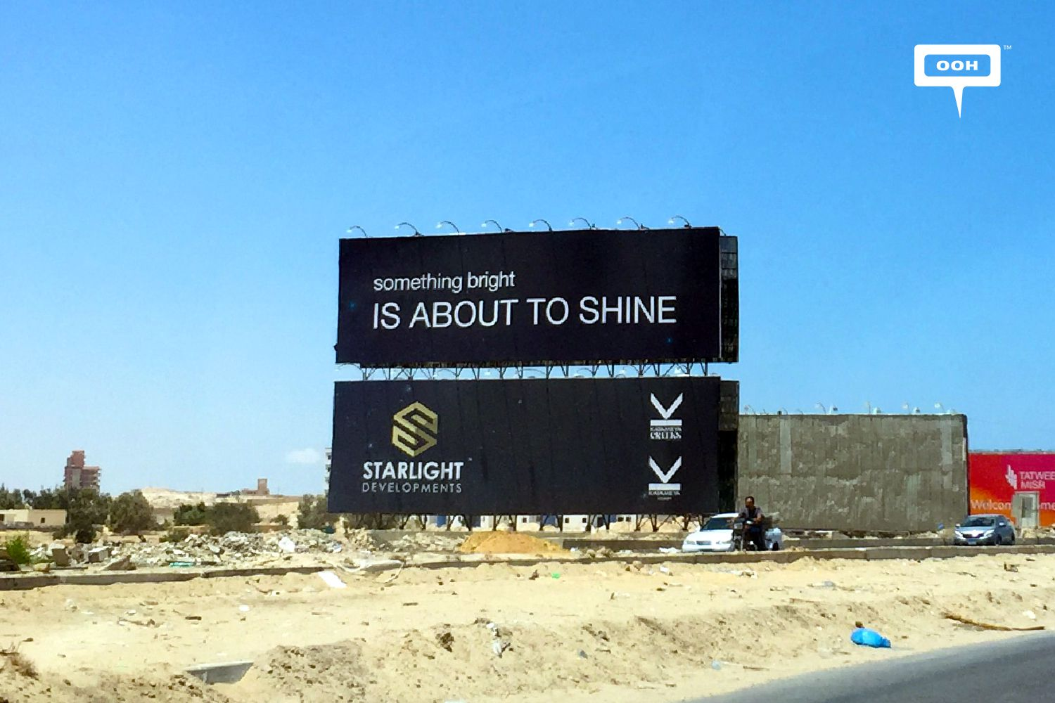 The billboards of the North Coast have witnessed a wave of creativity during July-020