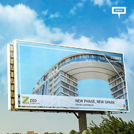 """Ora Developers adds """"New phase, new spark"""" at ZED"""
