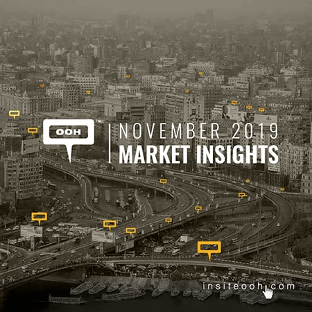 November's Market Insights prove new campaigns are rising up