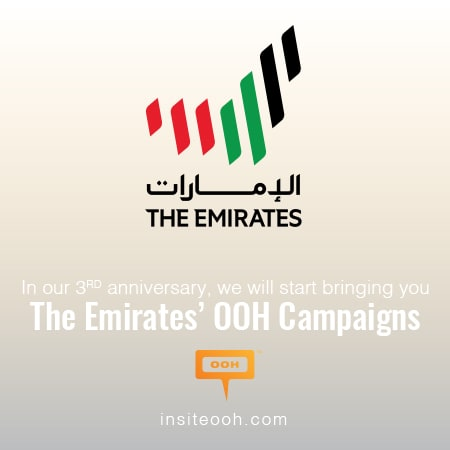 INSITE OOH opens new out-of-home horizons in The Emirates