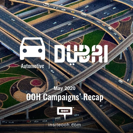 Automotive brands kick off Ramadan's promotions race on Dubai's roads in May