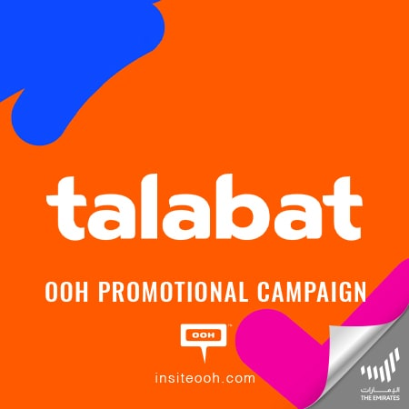 """Your everyday, right away"": Talabat App delivers UAE's biggest campaign in the last quarter"