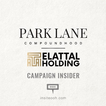 "Park Lane's CEO spills the beans on the project's latest OOH campaign ""Serenity Lane"""