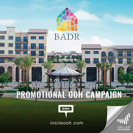 """BADR town invites you to """"Pay 10% and move-in today"""" at  the heart of Muhaisnah"""