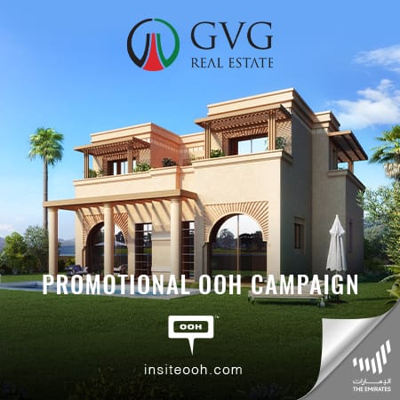"""GVG invites you to """"Buy real estate today with the old days prices"""" of Dubai"""