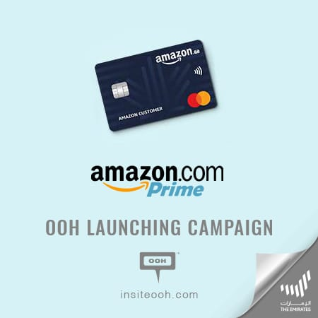 Amazon.ae and Mastercard unify to bring you a free year of Amazon Prime