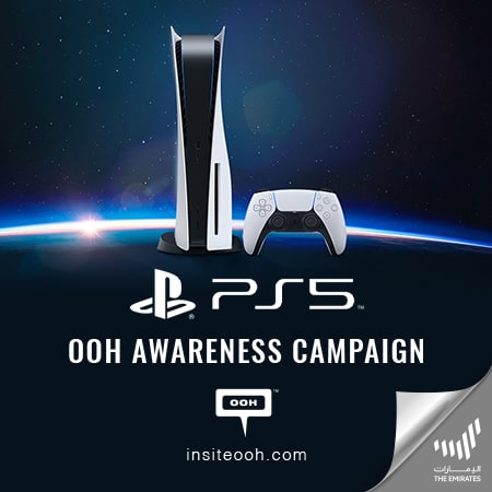 Sony hypes up the audience in UAE for the new PlayStation 5