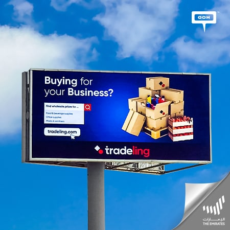 "Tradeling.com hits Dubai's roads to promise convenient ""Online business buying"""