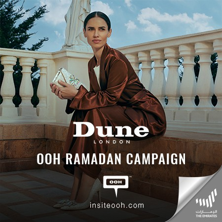 Dune London reveals their Ramadan collection now via store & online shopping