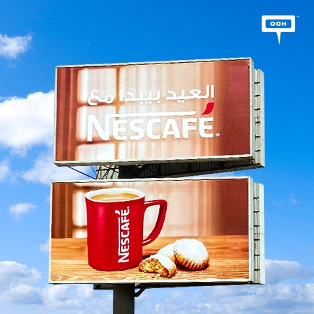 Recharge Your Day With Nescafe's Aromatic Instant  Coffee Blend