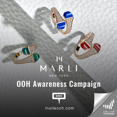 Marli New York Inspires Women with Their Elegant Jewelry Collection