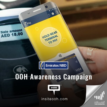 Tap to Pay and Get the Chance to Win Extraordinary Prizes with Emirates NBD